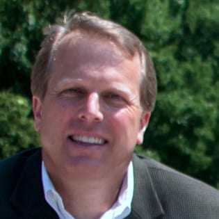 Eric Fredericksen: Online Leadership